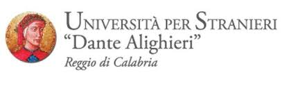 Università per Stranieri Dante Alighieri. Dip. di Scienze della società e della formazione d'area mediterranea