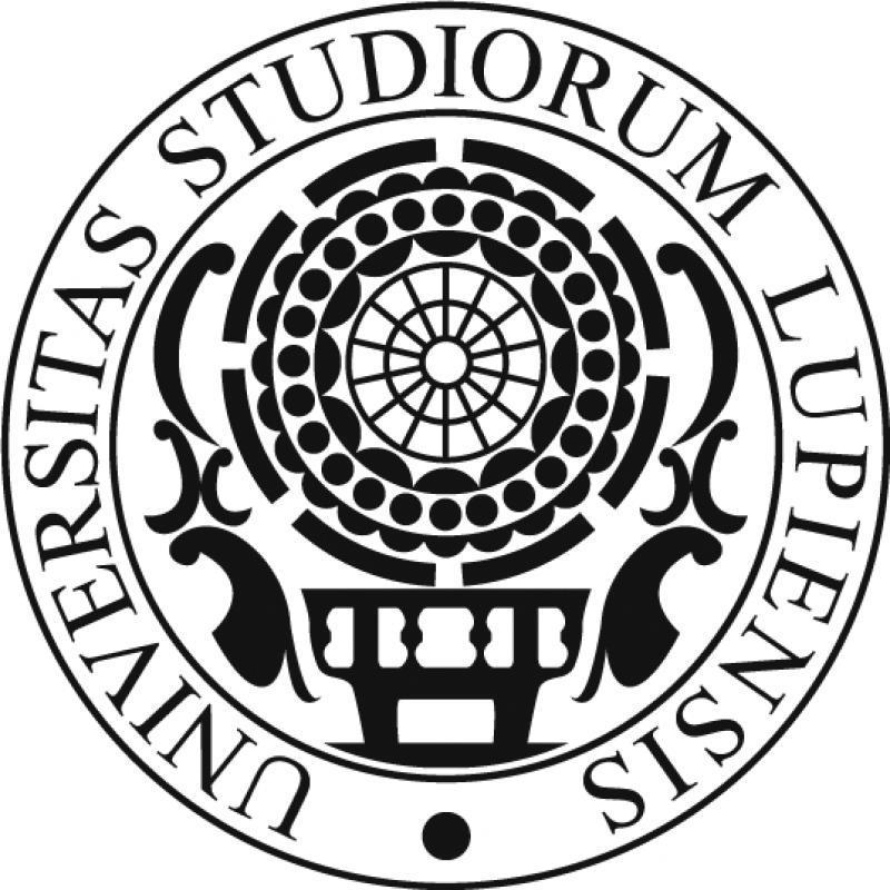Università del Salento. Dip. di Storia, Società e Studi sull'Uomo